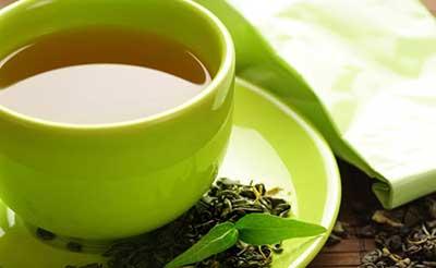 chá natural para saúde e perder peso
