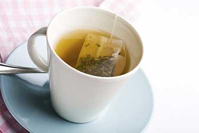 benefícios dos chás antioxidantes