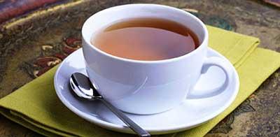 chá de alcachofra para saúde