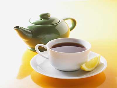 Chá Mate Leão