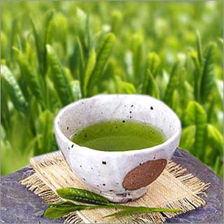 chás do japão