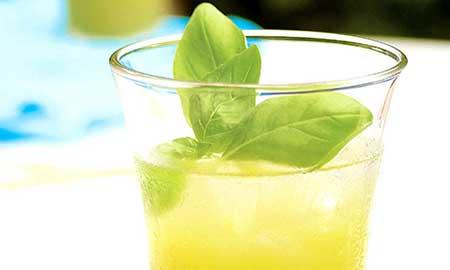 bebidas para perder peso