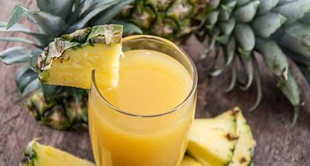 Benefícios do Chá de Abacaxi