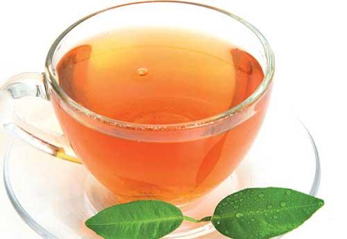 sugestão de chá