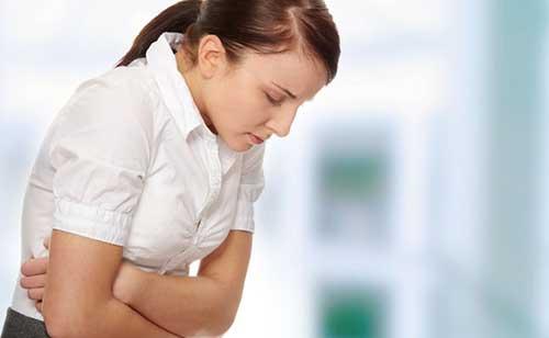 alívio dos sintomas