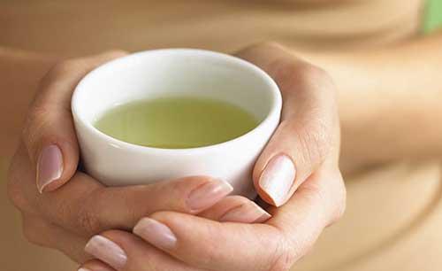 tratamento natural para febre