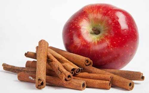 propriedades da fruta