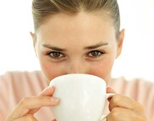 Chá de Malva