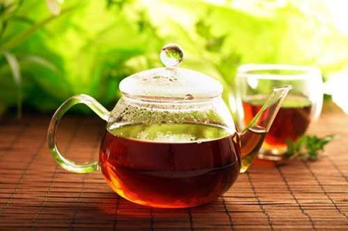 chá de pariri