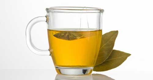 Chá de Pitanga