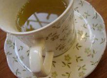 Chá de Alpiste