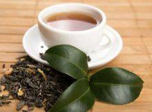 Chá de Chapéu de Couro