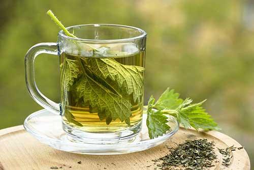 Resultado de imagem para chá de mirra